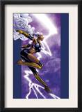 Ultimate X-Men 42 Cover: Storm Posters by David Finch