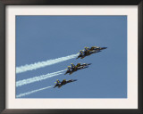 The Blue Angels Posters by  Stocktrek Images