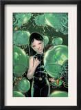 X-23 5 Cover: X-23 Prints by Billy Tan