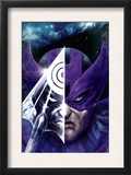 Dark Reign: Hawkeye 3 Cover: Hawkeye Posters by Clint Langley