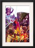 Marvel 1985 Must Have: Marvel 1985 2 Cover: Magneto Posters by Tommy Lee Edwards