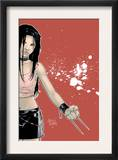 X-23 1 Cover: X-23 Art by Billy Tan