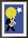 Moonlight Jazz Posters