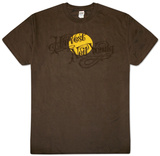 Neil Young - Harvest Camisetas