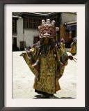Celebration, Tibet Prints by Michael Brown