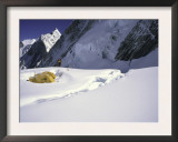 Camp One, Everest Southside Prints by Michael Brown
