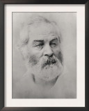 Walt Whitman Art