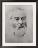 Walt Whitman Posters