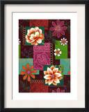 Flower and Pattern Assortment Prints