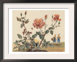 The Friendly Ladybird Print by Eileen Soper
