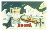 Amora Poster