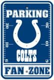 Indianapolis Colts Parking Sign Panneaux et Plaques