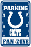 Indianapolis Colts Parking Sign Wall Sign