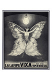 La Lampe VIXA Prints