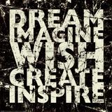 Marble Dream Imagine Sztuka autor Carole Stevens