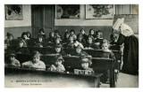 Classe Enfantine Print