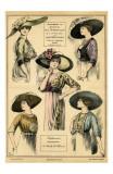Houbigant 4980 Prints
