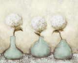 Hydrangea II Prints by Danielle Nengerman