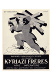 Kyriazi Freres Art