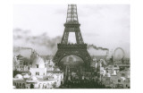 Paris Exposition Universelle 1900 Poster