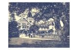 Hotel Del Monte Monterey 1915 Posters