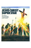 Jesus Christ Superstar Prints