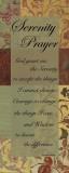 Serenity Prayer Posters by Smith Haynes
