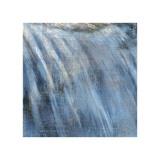 Waterfall II Giclee Print by Erin Clark
