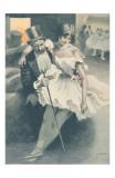 Le Style C'est L'Homme Prints by F. Bac