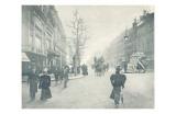 Boulevard Des Capucines Prints