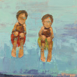 Cannonball no. 12 Prints by Becky Kinkead
