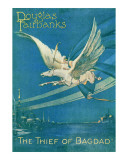 The Thief of Bagdad Posters