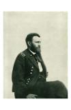 General Ulysses Simpson Grant Prints