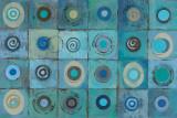 Underwater Mosaic Posters av Silvia Vassileva