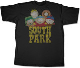 South Park - Old South Park T-shirts