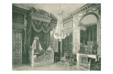 Chambre de Napoleon Posters