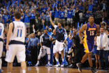 Los Angeles Lakers v Dallas Mavericks - Game Four, Dallas, TX - MAY 8: Tyson Chandler Photographic Print by Noah Graham