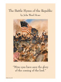 Battle Hymn of the Republic, Poster
