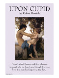 Upon Cupid Posters by Robert Herrick