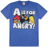 A For Anger T-shirts