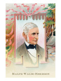 Ralph Waldo Emerson Posters