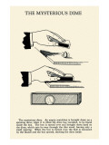 Mysterious Dime Prints
