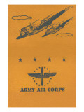Army Air Corps Prints