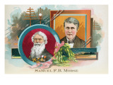 Samuel F.B. Morse Prints