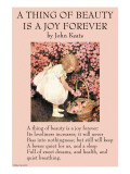 Endymion -A Thing of Beauty Is a Joy Forever Posters