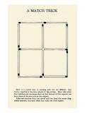 Match Trick Prints