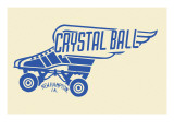 Crystal Ball Posters
