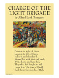 Charge of the Light Brigade Posters