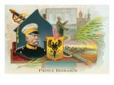 Prince Bismark Prints