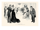 Matrimonial Misfits Photo by Charles Dana Gibson